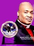 Bishop Martin