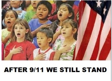children after 9 11 we still stand